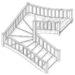 Spirālveida Kāpnes