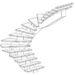 Kāpnes ar Centrālo Balstu